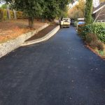 Asphalt Company in Middlesex County