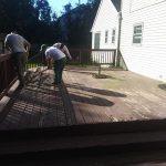 Uneek Paving & Masonry decking Piscataway, NJ