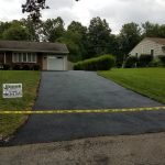 Asphalt Driveways in Basking Ridge